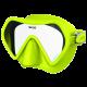 # Seac Mantra MD Tauchmaske - Gelb - Abverkauf