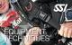 SSI Specialty - Ausrüstung und Technik - Einzelunterricht