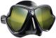 Mares X-Vision Ultra Liquidskin Tauchmaske - Gold verspiegelt