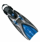 # Aqualung Slingshot - Farbe: Blau - Gr: S (37 - 40)