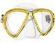 Mares Tauchmaske X-VU gelb/klar