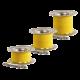 XR Spool - rostfreies Stahl - 15m