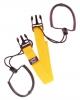 M&M Buddyline mit Handschlaufe - Gelb