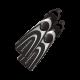 Blade Fins - Silber - Gr: S