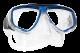 ScubaPro Tauchmaske Ecco - Blau