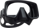 Scubapro Frameless Gorilla - schwarz