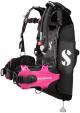 # ScubaPro Hydros Pro - Damen - Pink - Gr: M