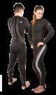# Lavacore Overall Rücken RV Damen - Größe: 3XS - Restposten