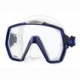 Tusa Tauchmaske M-1001 Freedom HD - Cobaltblue
