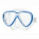 Tusa Tauchmaske M-211 Freedom One Klar Blau