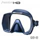 Tusa Tauchmaske M-1001 Freedom HD - Indigo