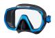Tusa M1003 Freedom Elite - Schwarz - Fishtail Blue