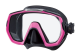Tusa M1003 Freedom Elite - Schwarz - Hot Pink