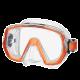 Tusa M1003 Freedom Elite - Klar - Energy Orange