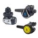 Scubapro Atemregler - MK11 - C370 - R095 Octopus - DIN 300