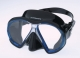 SubFrame Tauchmaske schwarz/blau