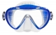 # Scubapro Synergy 2 - Transparent - Blau - Restposten