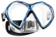 Scubapro Vibe 2 - Transparent - Blau