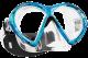 Scubapro Vibe 2 - Transparent - Aqua