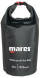 Dry Bag - Volumen: 25 Liter