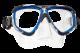 # ScubaPro Zoom - Blau Transparent