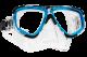 # ScubaPro Zoom - Aqua Transparent