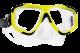 # ScubaPro Zoom - Neon Gelb Transparent