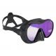 Apeks VX1 UV - Grey UV - Maske