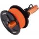 Apeks Lifeline Guide Reel - 120 m - Orange