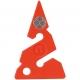 Apeks Line Marker Orange Arrows - 5er Pack