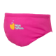 Aqua Nappy - Schwimmwindel - Pink - Gr: S (6-12 Monate)