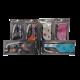 # Aquata Stirnband - verschiedene Designs - Gr: S