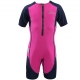 # Aqua Sphere Stingray Shorty Pink - Gr: 116 (M)