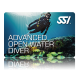 SSI - Advanced Open Water Diver - AOWD - Basic
