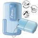 Smart-stamp - Größe: ø 17 mm - Sky blue