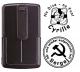 Smart-stamp - Größe: ø 30 mm - schwarz