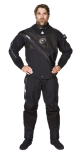 # D9 Breathable Trockentauchanzug - Men - Größe: XL - Restposten
