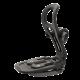 Finclip - Kit I - Fersenkit - Heel Kit - Black