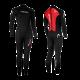 # HEAD - Multix VL Multisport Fullsuit 2.5mm - Damen Overall - Gr: XS