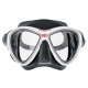Hollis Tauchmaske - Mask M3 - transparent - weiß