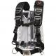 Hollis Elite 2 - Harness System - Gr. XS/S