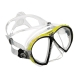 Favola - clear silicone - hot lime