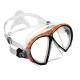 Favola - clear silicone - orange §