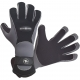 Aqualung Aleutian Ice 5-Finger Stretch 5mm - XS
