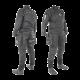 Northern Diver - HID High Intensity Drysuit - Gr: S
