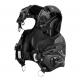 Aqualung SOUL i3 Black/Charcoal - Gr. XXS - Tarierjacket