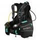 Aqualung Tarierjacket Omni - Basismodul - Größe S