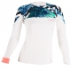 Aqualung Rashguard Shirt XSCAPE LS - Damen - Gr. XL