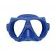 Aqualung Teknika - Tauchmaske - blau