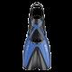 Mares Schnorchelflosse X-One - Blau - Gr: SM (35-38)